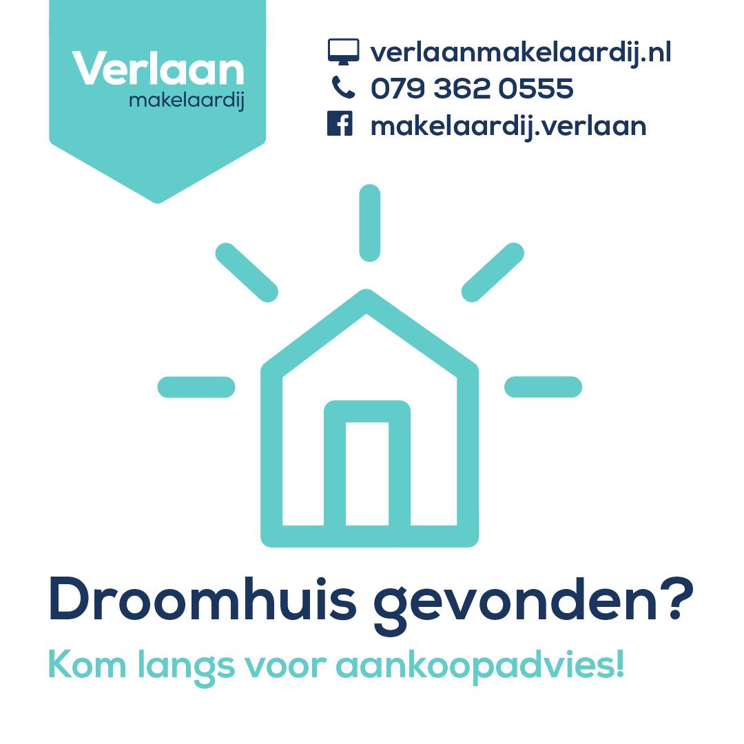 Advies nodig bij aankoop van uw droomwoning? Verlaan Makelaardij uit Zoetermeer helpt u graag.