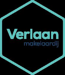 Logo Verlaan Makelaardij, Hypotheken en Verzekeringen
