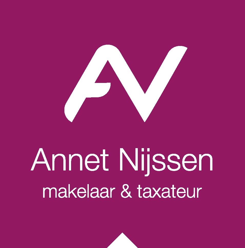 Logo Annet Nijssen Makelaar & Taxateur