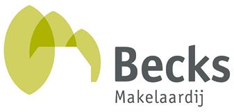 Logo Becks Makelaardij