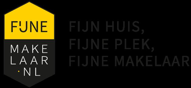 Logo Fijne Makelaar