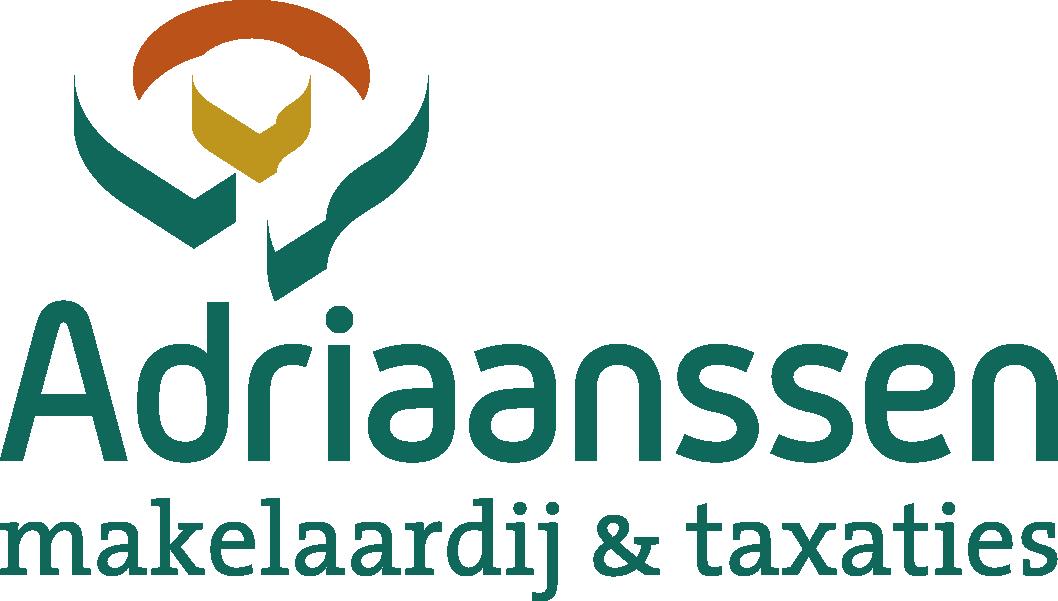 Logo Adriaanssen Makelaardij & Taxaties