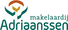 Logo Adriaanssen Makelaardij