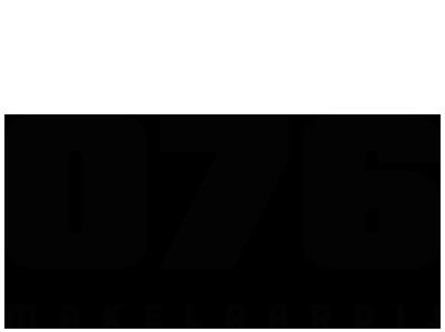 Logo 076 Makelaardij