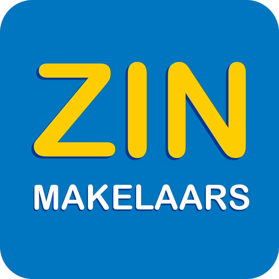 Logo Zin Makelaars