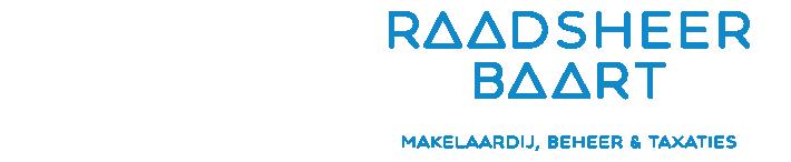 Logo RAADSHEER BAART
