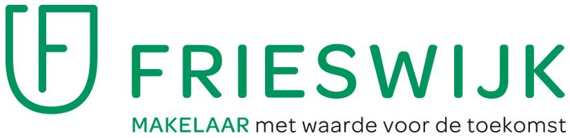 Logo Frieswijk Makelaar