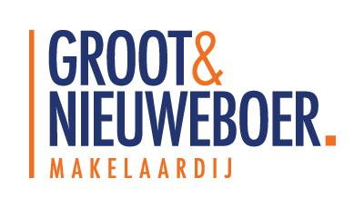 Logo Groot & Nieuweboer Makelaardij