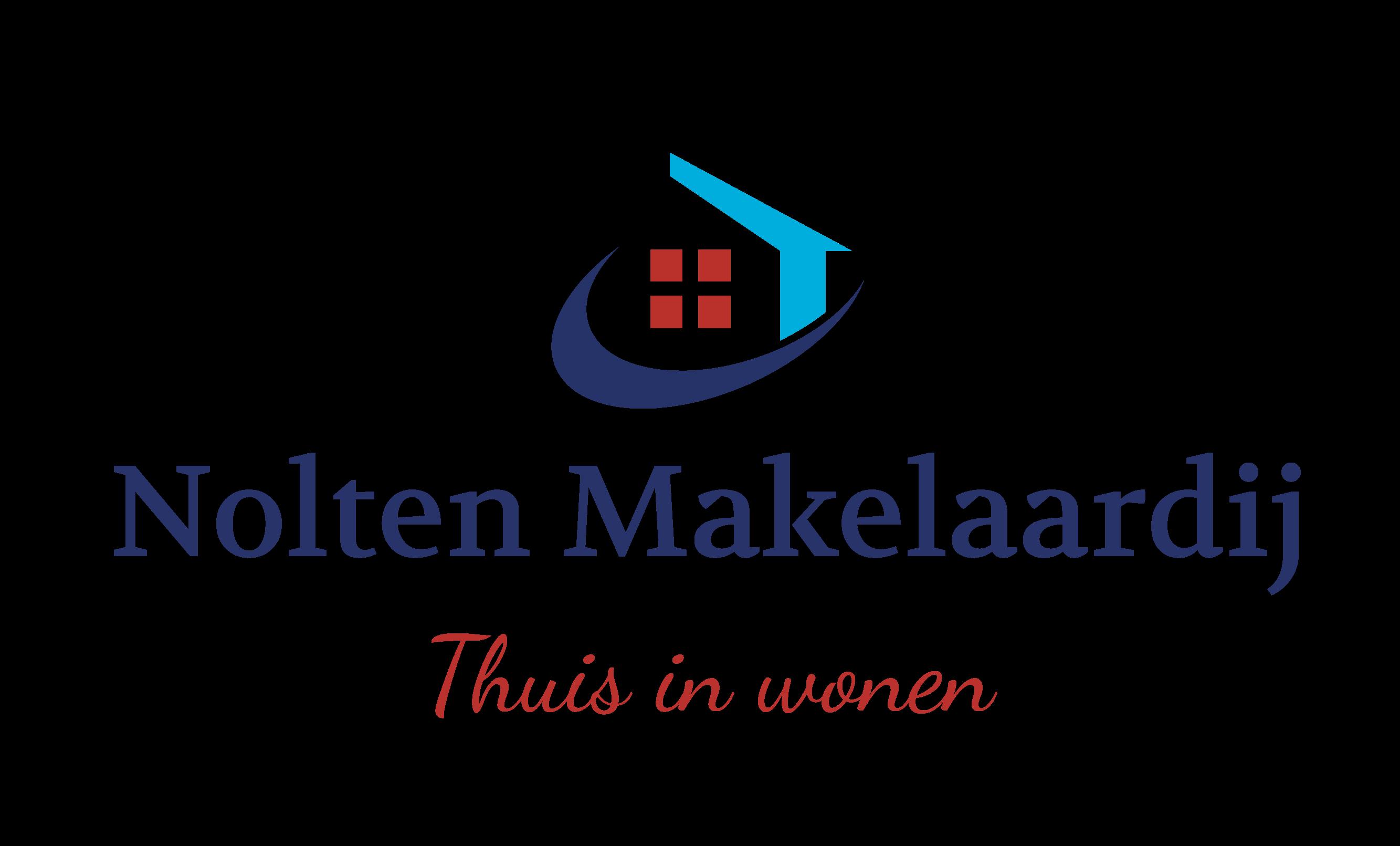 Logo Nolten Makelaardij