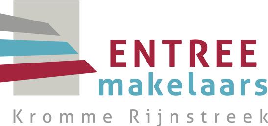 Logo ENTREE makelaars