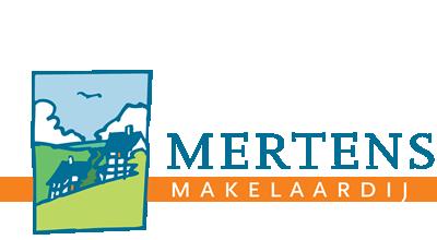 Logo Mertens Makelaardij