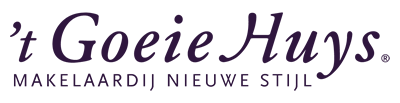 Logo 't Goeie Huys Makelaardij Brielle/Spijkenisse