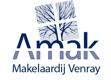 Logo Algemeen Makelaars- en Advies Kantoor Venray BV