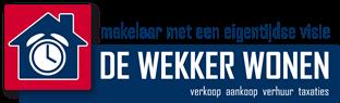Logo De Wekker Wonen
