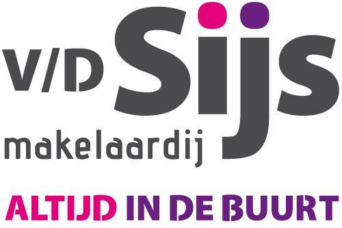 Logo Van der Sijs makelaardij