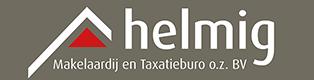 Logo Helmig Makelaardij en Taxatieburo o/z B.V.