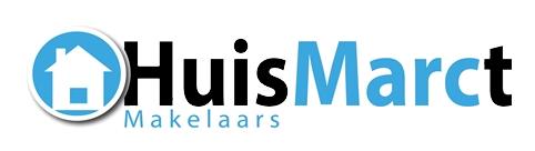 Logo HuisMarct Makelaars