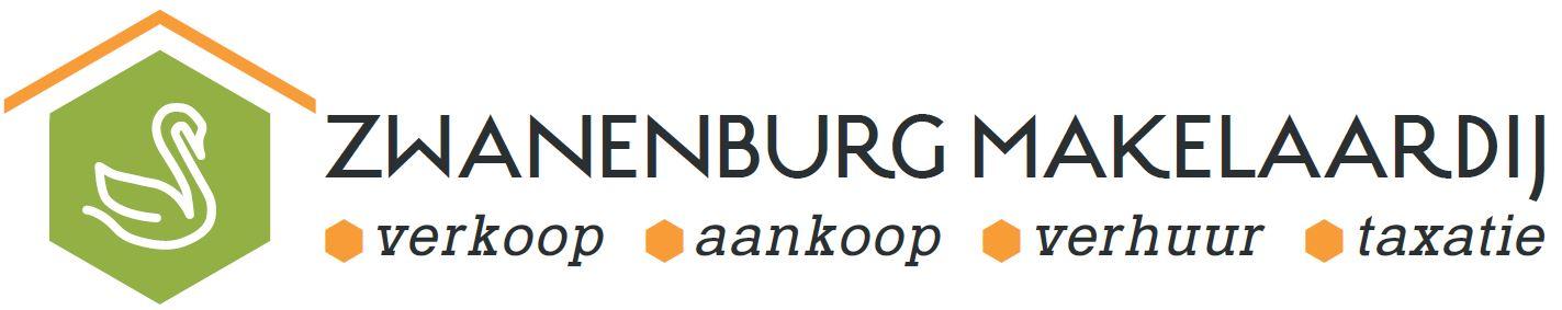 Logo Zwanenburg Makelaardij