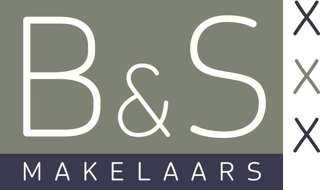 Logo BenS Makelaars