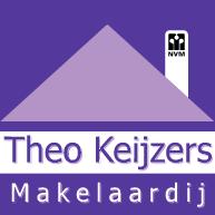Logo Theo Keijzers Makelaardij