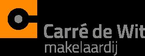 Logo Carre de Wit makelaardij