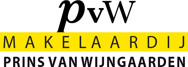 Logo Makelaardij Prins van Wijngaarden