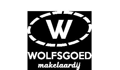 Logo Wolfsgoed Makelaardij