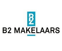 Logo B2 Makelaars & Taxateurs