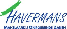 Logo Havermans Makelaardij O.Z.