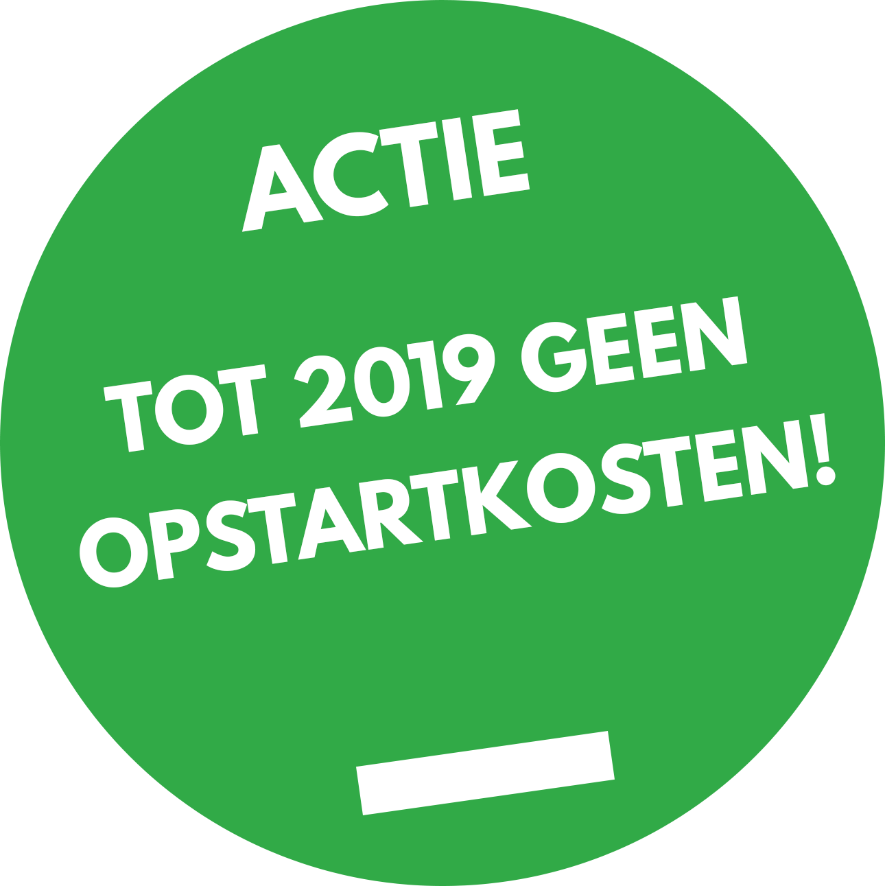Actie 2019