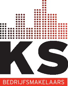 Logo KS Bedrijfsmakelaars