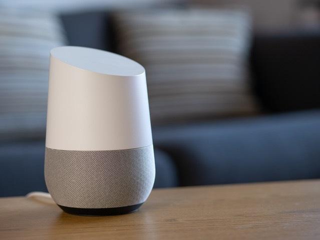 Verkoop uw huis en ontvang een Google Home cadeau bij 4x1 Makelaardij en de Media Markt