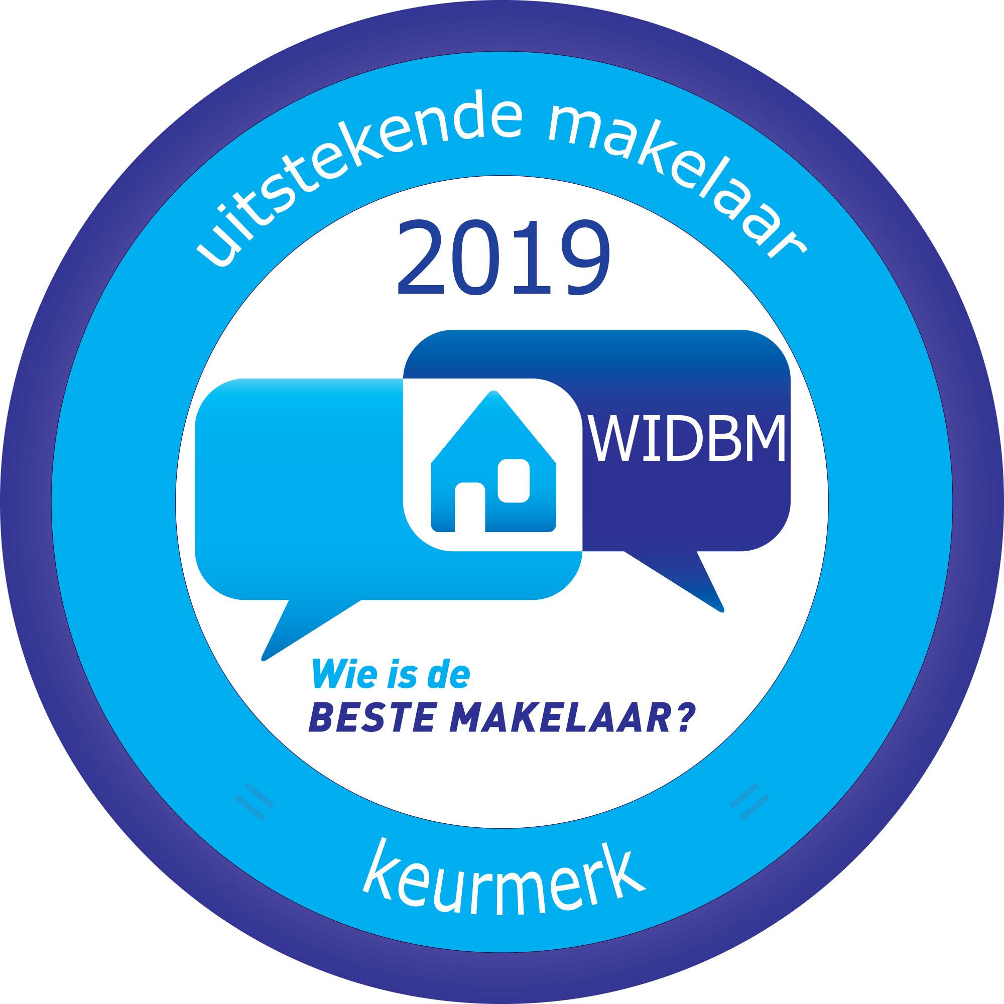 4x1 Makelaardij is uitgeroepen tot uitstekende makelaar in Hoorn
