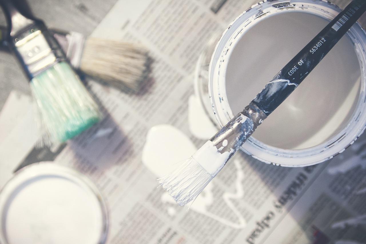 4x1 schilderservice van 4x1 Makelaardij in Hoorn