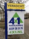 4x1 Makelaardij in Hoorn verkoop ook graag uw woning!