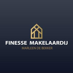 Logo Finesse Makelaardij