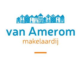 Logo Van Amerom Makelaardij