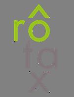Logo Rotax Makelaardij o.z. B.V.
