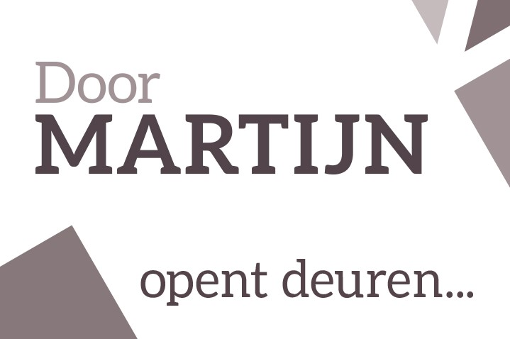 Logo Door Martijn