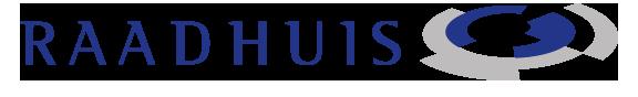 Logo Het RAADHUIS voor onroerend goed