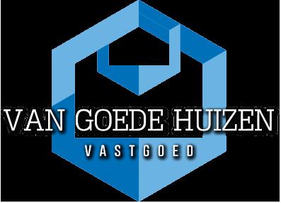 Logo Van Goede Huizen Vastgoed