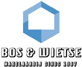 Logo Bos & Wietse Makelaardij