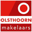 Logo Olsthoorn Makelaars