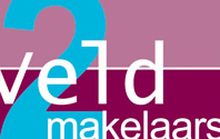 Logo 2Veld Makelaars