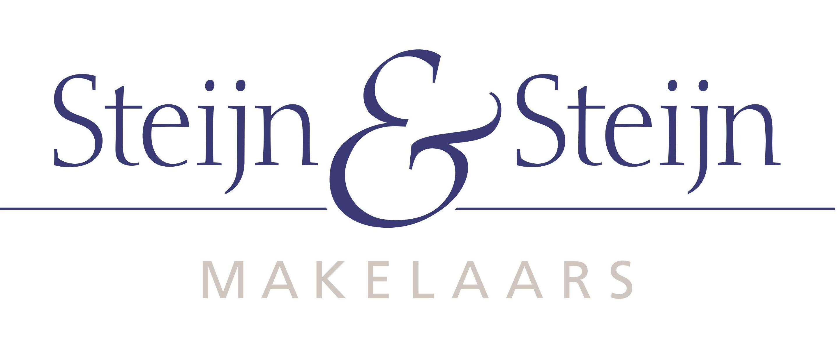 Logo Steijn & Steijn Makelaars
