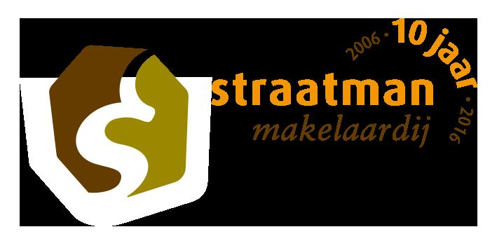 Logo Straatman makelaardij
