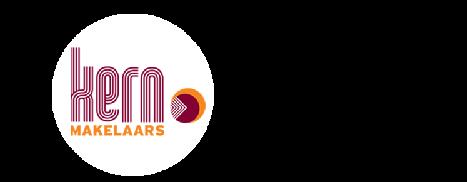 Logo Kern Makelaars Tilburg