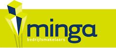 Logo Minga Bedrijfsmakelaars
