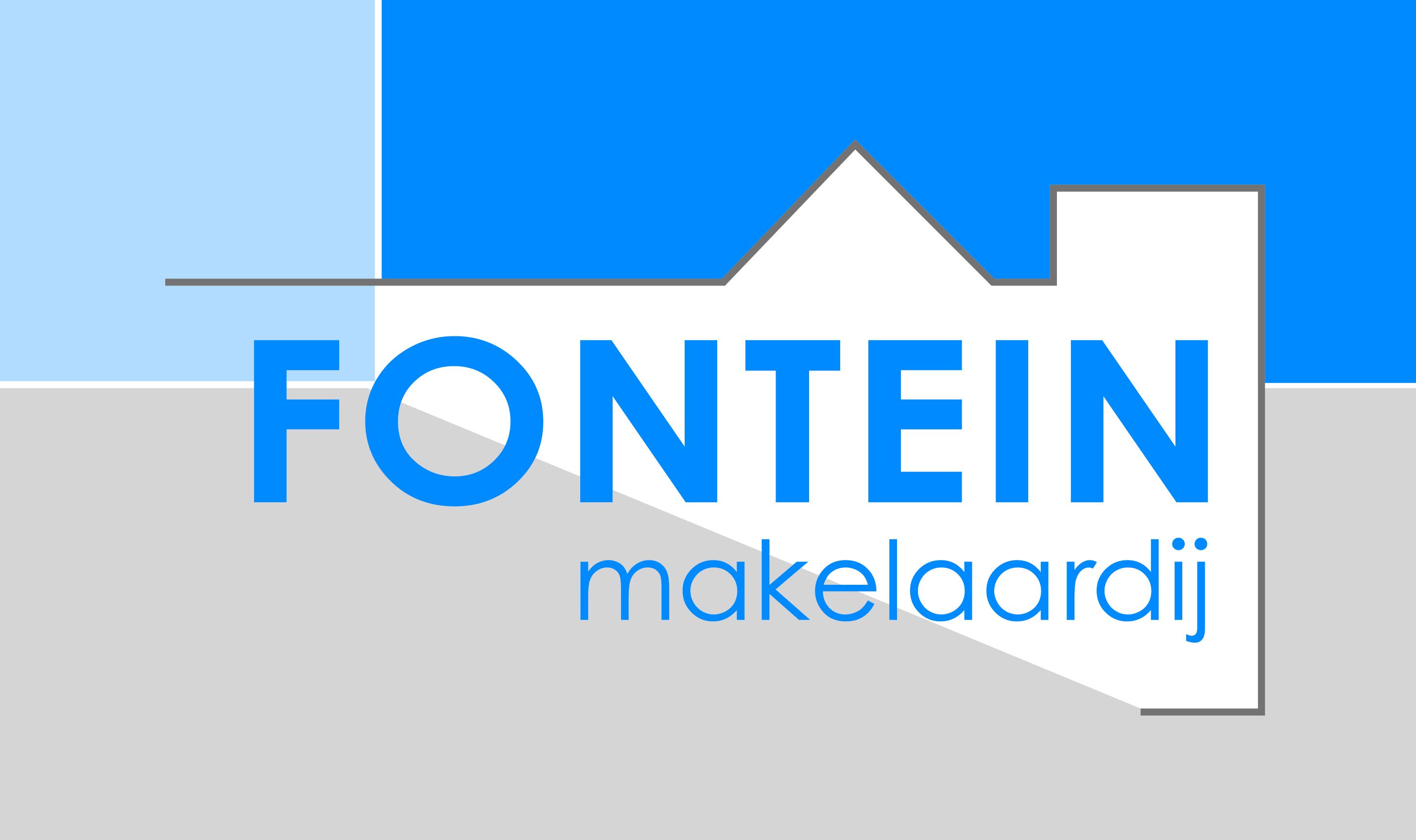 Logo Fontein Makelaardij