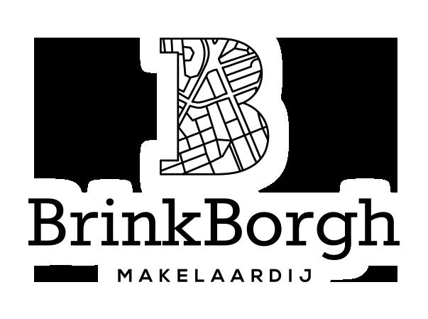 Logo BrinkBorgh Makelaardij